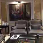 Billede af Hotel Baltimore Paris - MGallery Collection