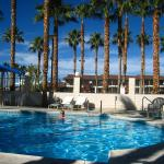 BEST WESTERN Pahrump Station照片