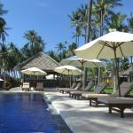 Φωτογραφία: Kubu Indah Dive & Spa Resort