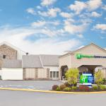 Foto de Holiday Inn Express Hotel & Suites Pittsburgh Airport