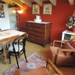 Photo de B&B La Collina