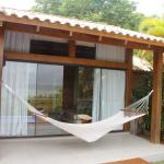 Relaxing area at our Villa