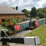 Union Canal Carriers - Day Hire