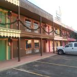 Foto de Big Texan Motel