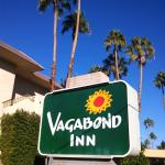 Foto de Vagabond Inn Palm Springs