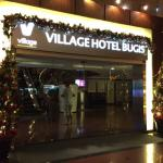 Foto di Village Hotel Bugis by Far East Hospitality