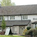 Rising Sun Inn Wistaston