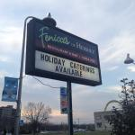 Fenicci's on West Chocolate Avenue across from the Hershey Museum