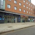 Foto Travelodge London Cricklewood