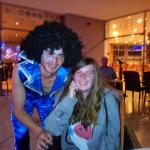 Boogie Night Entertainment(Akif making our daughter smile) Thanks again to Akif an asset to the