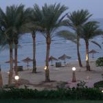 Photo de Kahramana Beach Resort
