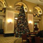 Photo de Omni William Penn Hotel