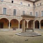 Photo de National Archaeological Museum (Museo Archeologico Nazionale dell'Umbria)