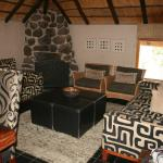 Photo de Tshukudu Bush Lodge