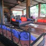 ภาพถ่ายของ Prana House & Prana Tented Camp Zambia