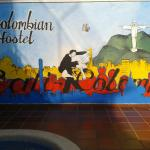 Foto di Colombian Hostel