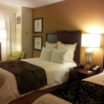 Louisville Marriott Downtown Foto