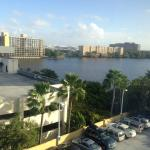 Hampton Inn & Suites - Miami Airport / Blue Lagoon Foto