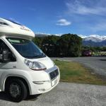 Kaikoura Top 10 Holiday Parkの写真