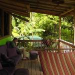 Foto de Roots Jungle Retreat