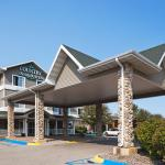 Country Inn & Suites By Carlson, Prairie du Chien Foto