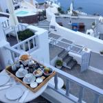 Photo of Santorini View