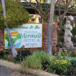 Foto Dampier Mermaid Hotel