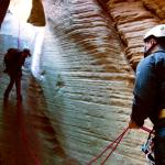 Birch Hollow Canyoneering