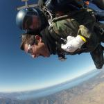 Skydive Lake Tahoe
