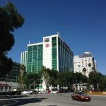 Foto de Sheraton Maria Isabel Hotel and Towers