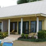 THE BURE OR BEACH BUNGALOW