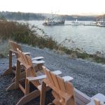 Foto de The Resort at Port Ludlow