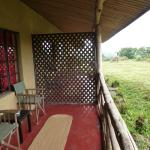 Foto de Ngorongoro Rhino Lodge