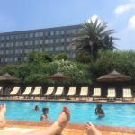 Foto de Riverside Sun Resort