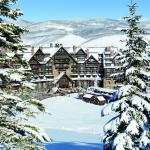Ski-in/Ski-out on Beaver Creek Mountain
