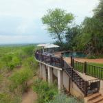 Victoria Falls Safari Lodge Foto