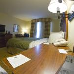 Photo de Country Inn & Suites By Carlson, Birch Run