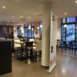 Photo de Ibis Styles Brussels Centre Stephanie