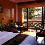 Photo de Sapa Paradise View Hotel