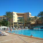 SBH Costa Calma Beach Resort Foto