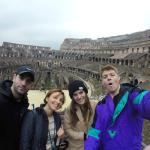 365 does the Colosseum