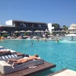 Photo of Pelagos Suites Hotel
