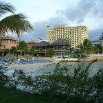 Sunset Jamaica Grande Resort resmi