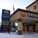 Foto van Comfort Inn & Suites University