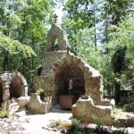 Shrine of the Transfiguration, outdoor cathedral of the Diocese of Virginia