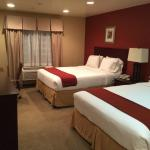 Bild från Holiday Inn Express Hotel & Suites Los Angeles Airport Hawthorne