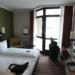 Photo de Leonardo Hotel & Residence Munich