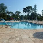 Carima Resort Hotel & Convention Foto