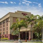 Photo de Hampton Inn Miami Dadeland