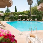 BEST WESTERN Castel Provence
